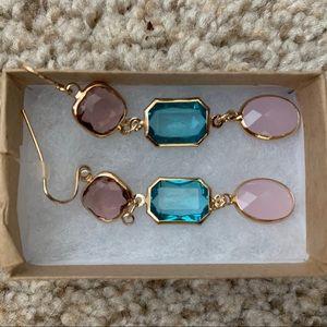 Handmade earrings 💕